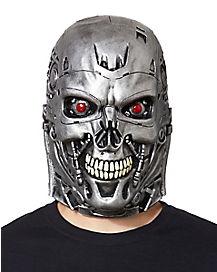 Genisys Mask - Terminator