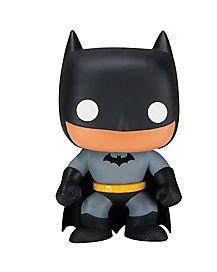 Batman Pop Figure - DC Comics