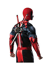 Deadpool Weapon Kit - Marvel