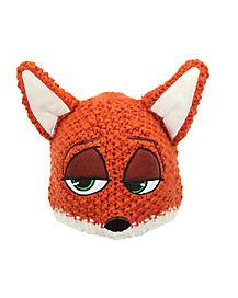 Nick Wilde Knit Beanie - Zootopia