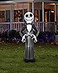 6 Ft Jack Skellington Inflatable - The Nightmare Before Christmas