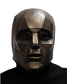 Poly Portrait Mask