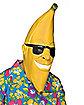 Banana Man Mask