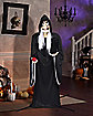 5 Ft Snow White Old Wicked Witch Animatronics Decorations - Disney