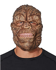 Killer Croc Mask - Suicide Squad