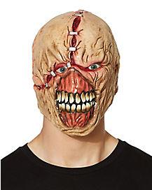 Nemesis Mask - Resident Evil