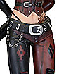 5 Ft Life Size Harley Quinn Figure Decorations - Batman Arkham Knight