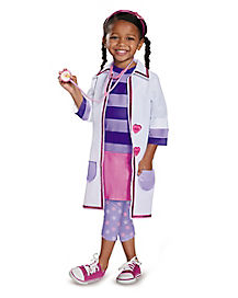 Toddler Doc McStuffins Costume - Disney