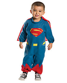 Toddler Superman Costume - DC Comics