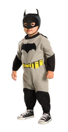 Toddler Batman One Piece Costume