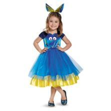 Toddler Boo Costume Monsters Inc Spirithalloween Com