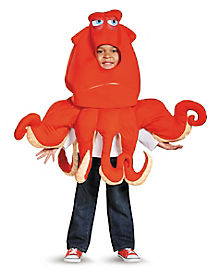 Toddler Hank Costume - Finding Dory