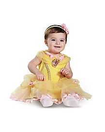 Baby Belle Costume - Disney