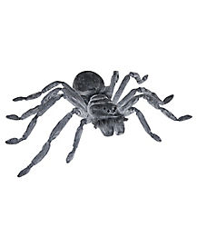 Gray Spider - Decorations