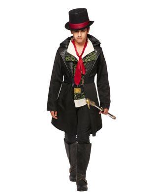 Teen Jacob Frye Costume - Assassin's Creed