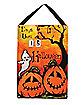 Pumpkin Countdown Calendar