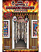 FN EVIL CARNIVAL DOORWAY COVER