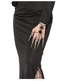 Wizard Hand Jewelry