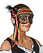 Pirate Wench Mask