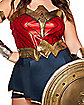 Adult Wonder Woman Plus Size Costume Deluxe – Batman v. Superman: Dawn of Justice