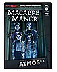 Macabre Manor Special Effects DVD