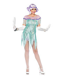 Adult Roaring 20s Trixie Costume