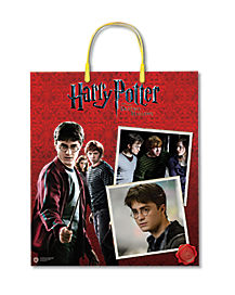Harry Potter Treat Bag - Harry Potter And The Deathly Hallows