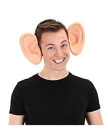 Giant Human Ears