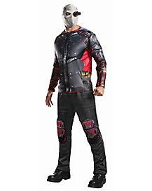 Adult Deadshot Costume - Suicide Squad