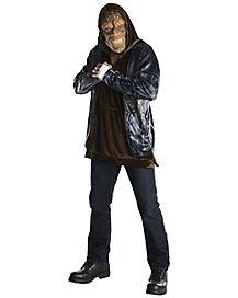 Adult Killer Croc Costume - Suicide Squad