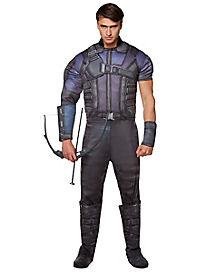 Adult Hawkeye Costume Deluxe – Captain America: Civil War