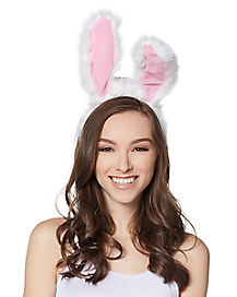Dancing Bunny Ears