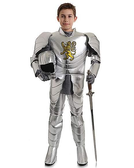 Halloween Knight Shield Costume Unicorn Toddler T Shirt