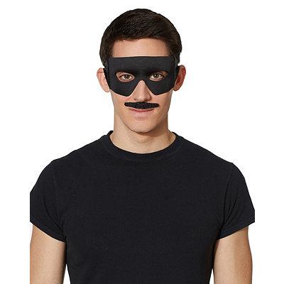 Men's Steampunk Goggles, Guns,  Accessories Steampunk Eye Mask $3.99 AT vintagedancer.com