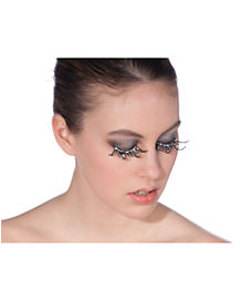 Glitter Fake Eyelashes