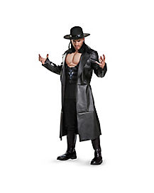 Adult Undertaker Costume - WWE