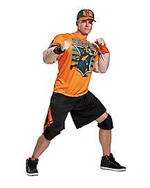 Adult John Cena Costume - WWE