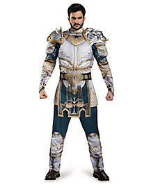 Adult King Lane Costume – World of Warcraft