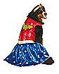 Big Dog Wonder Woman Costume - DC Comics