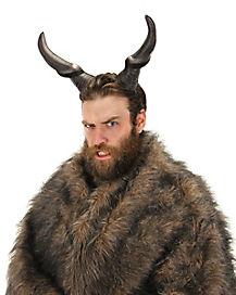 Large Beast Horns