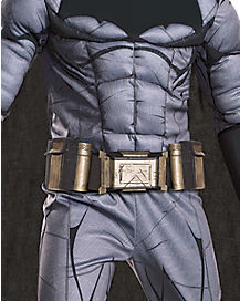 Kids Batman Belt - Batman v Superman: Dawn of Justice