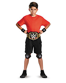 Kids WWE Champion Kit - WWE