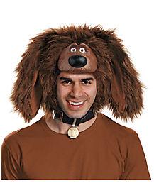 Duke Faux Fur Headpiece - The Secret Life of Pets