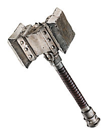 Orgrim's Doomhammer - World of Warcraft