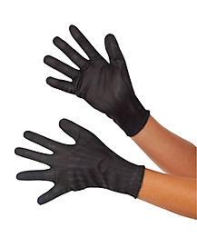 Adult Black Widow Gloves - Captain America: Civil War