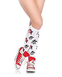 Character Knee Socks - Animaniacs