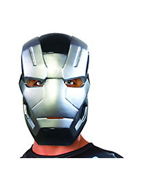 War Machine Mask - Marvel
