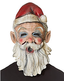 Shanty Claus Mask