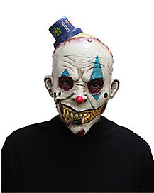 Kids Murderous Mime Mask