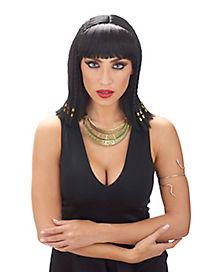 Rising Sun Egyptian Necklace